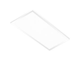 LED panel P-QUADRO 600x300 24W 3000K